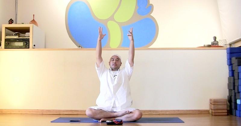 Kriya to Build Inner Strength - Kundalini | Yogis Anonymous