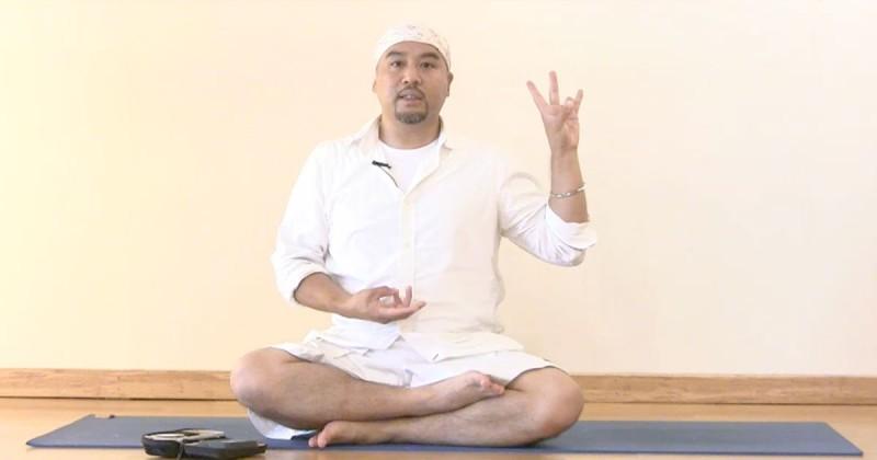 Strengthen Your Nervous System - Kundalini | Yogis Anonymous