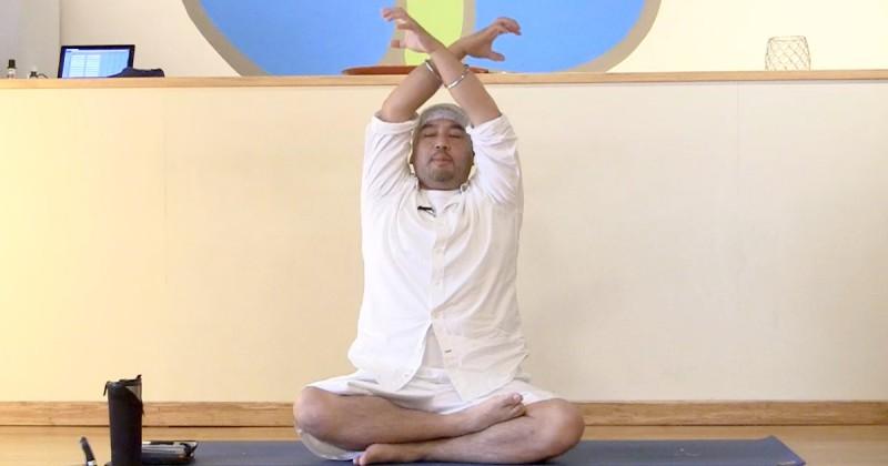 Lion's Paw Meditation - Kundalini | Yogis Anonymous